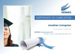 Certificats e-Learning