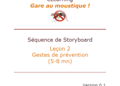 Storyboard e-Learning