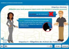 "e-Learning ""RGPD Clinique"""